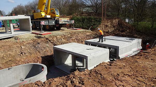 finger beton produkt bersicht bauherren kampagne